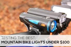 best mountain bike lights for night riding night riding archives singletracks mountain bike news