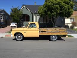 wooden pickup truck cc outtake 1966 chevrolet c10 u2013 mini stake bed truck