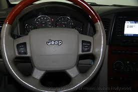grand jeep 2007 2007 used jeep grand 4wd 4dr overland at haims motors