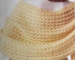 Knitted Chandelier Earrings Pattern Knit Wrap Pattern Etsy