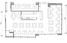 floor plan bar new ideas restaurant floor plan with bar menu mexican modern house