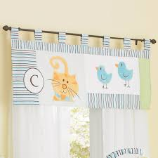 Hypoallergenic Curtains Laugh Giggle U0026 Smile Abc Animal Friends 44