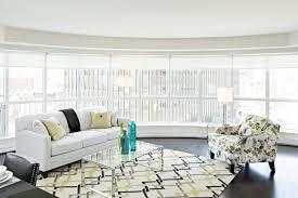 window treatments u2014 custom home interiors