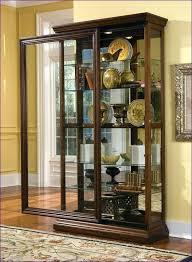 Kitchen Curio Cabinet Wall Curio Cabinet Holidaysale Club