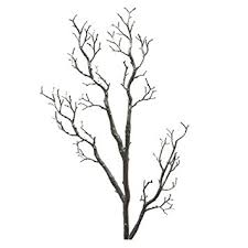 manzanita branches centerpieces 4 pack 32 manzanita branches for wedding diy
