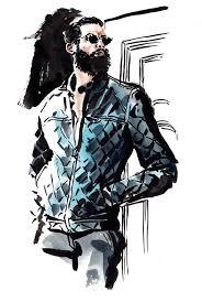 25 beautiful fashion illustration men ideas on pinterest