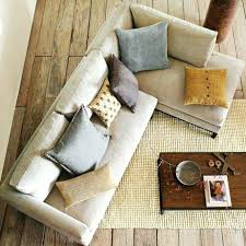 canap cocooning coussin deco canape gallery of idee deco salon cocooning coussin