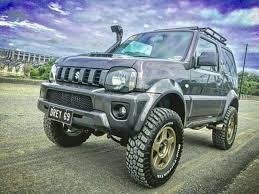 suzuki jeep 2012 afbeeldingsresultaat voor maxxis trepador 205 70r15 suzuki jimny