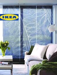 Ikea Panel Curtains Ikea Flyn Jorun 3 Panel Curtains For Kvartal