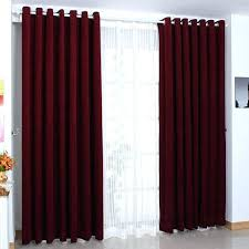 maroon curtains for bedroom maroon bedroom curtains maroon royal luxury blackout curtains for