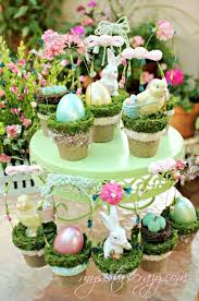 decorating easter baskets 80 fabulous easter decorations you can make yourself diy crafts