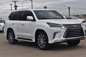 used lexus suv for sale ottawa 2017 starfire pearl lexus lx 570 5 7 l for sale park place