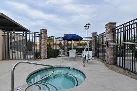 Comfort Suites Phoenix Airport Hotel Comfort Suites Univ Of Phoenix Stadium Area Glendale Az