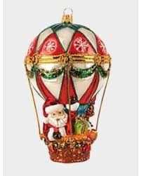 find the best savings on santa in air balloon