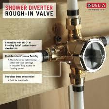 Kitchen Faucet Diverter Valve Repair Delta Faucet Diverter Valve Replacement For Delta Two Handle