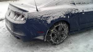 off road mustang how to buy winter tires for your mustang