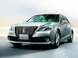 toyota company japan toyota reveals new 2013 crown royal and crown athlete sedans in japan