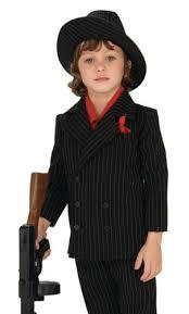 Mafia Halloween Costume Gangster Hat Halloween Costume Costumelook