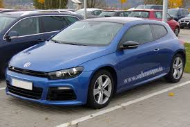 volkswagen scirocco r modified file vw scirocco iii r risingblue jpg wikimedia commons