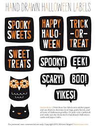 345 best halloween printables images on pinterest holidays