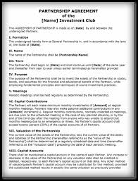business contract template u2013 download sample u0026 example in word pdf