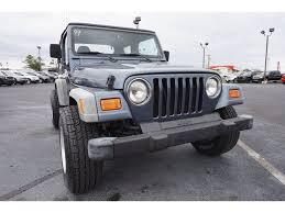 2001 jeep sport engine for sale 2001 jeep wrangler sport for sale nashville tn