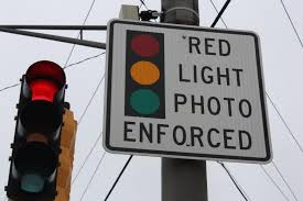 illinois red light camera rules photo enforcement worth il official website