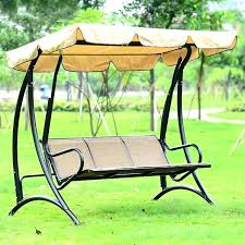 swing chair argos swing chair cover garden bench durable iron 3 person canopy