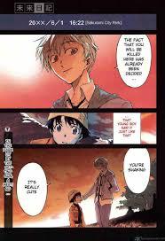 Mirai Nikki Memes - read mirai nikki chapter 14 mangafreak