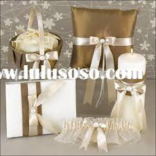 wedding supply wedding supply decoration