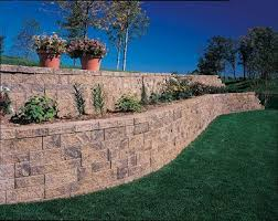Landscaping Columbia Mo by Retaining Walls Columbia Mo Designer Landscape
