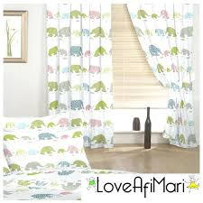 Nursery Curtains Uk Nursery Curtains Rabbitgirl Me