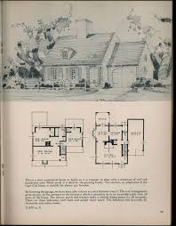 small retro house plans 105 best vintage design images on pinterest vintage homes