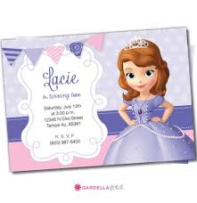 35 best sofia the first party images on pinterest first