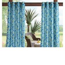 Blue Window Curtains Curtains Shop For Window Treatments Curtains Kohl S