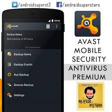avast mobile security premium apk avast mobile security antivirus premium v4 0 7 apk android
