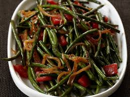 green bean dish for thanksgiving chinese long beans with cracked black pepper recipe jean georges