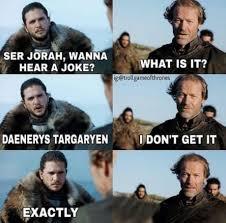 Meme What Is It - best 30 jorah mormont fun on 9gag