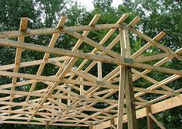 How To Build A Pole Shed Roof by Post Frame Construction Fre Fabricated Pole Barns Learn