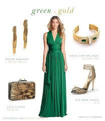 impressive decoration green dress for wedding green dresses