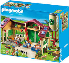 Amazon Playmobil Esszimmer Playmobil Bauernhof Paket U2013 Bestseller Shop U2013 Alles Rund Um