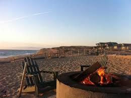 Monterey Fire Pit - worldmark resort marina dunes monterey westweeks condo vacation rental