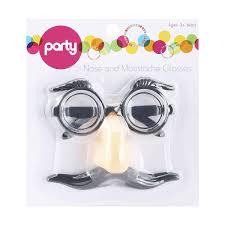 compare prices on nose goggles nose u0026 moustache glasses kmart