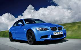 bmw beamer blue bmw blue car latest auto car