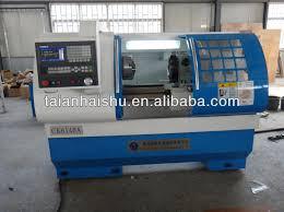 cnc lathe horizontal automatic machine cnc ck6140 cnc machine
