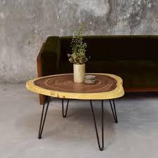 Slab Coffee Table Concrete Slab Coffee Table Wayfair