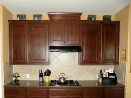 top kitchen cabinet decorating ideas marvelous top of cabinet decor top kitchen cabinet decorating ideas