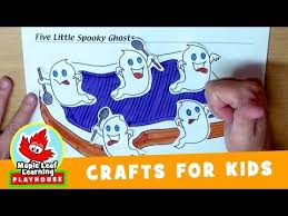 Youtube Halloween Crafts - 12 best sing and play crafts for kids images on pinterest maple
