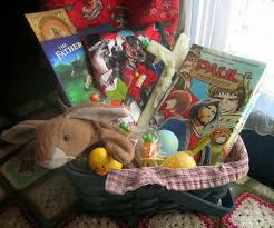 easter gifts for boys house journal easter basket tour 2014 8 10 year boy basket