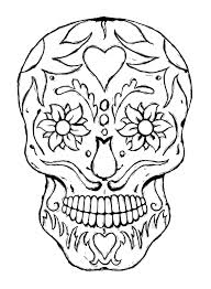 spooky halloween lettering halloween coloring pages printable scary coloring pages